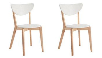 Ikea Sillas Cocina Tldn Silla Funcional Y Està Tica Decoracià N