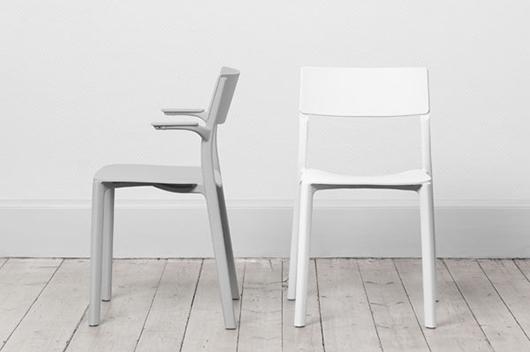 Ikea Sillas Cocina Tqd3 Janinge La Nueva Silla De form Us with Love Creada Para Ikea