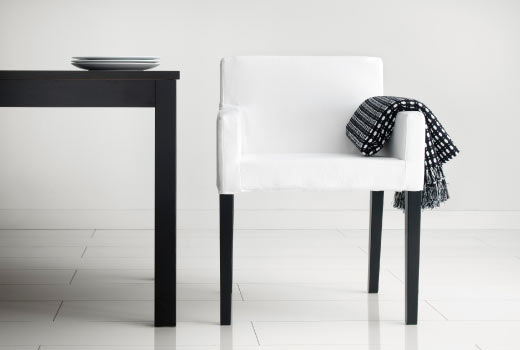 Ikea Sillas Comedor Thdr Silla Para Edor Serie Nils Ikea