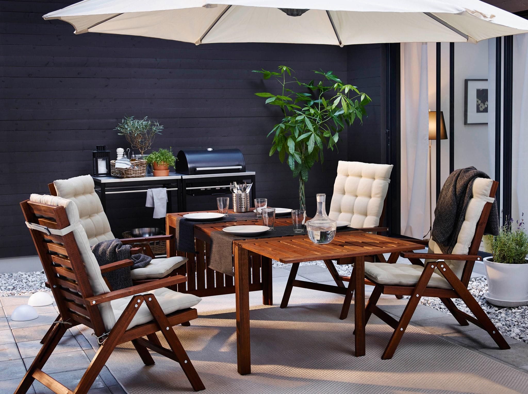 Ikea Sillas Jardin Gdd0 Muebles De Jardà N Y Terraza Muebles De Exterior Pra Online Ikea