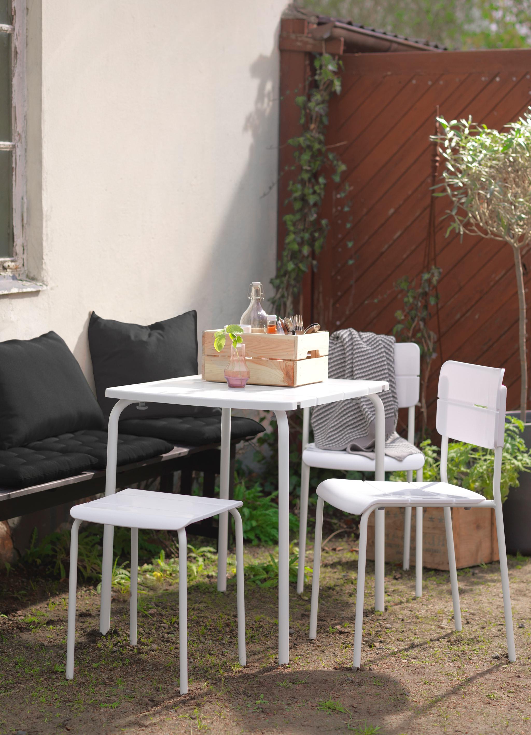 Ikea Sillas Jardin S5d8 Muebles De Jardà N Y Terraza Muebles De Exterior Pra Online Ikea