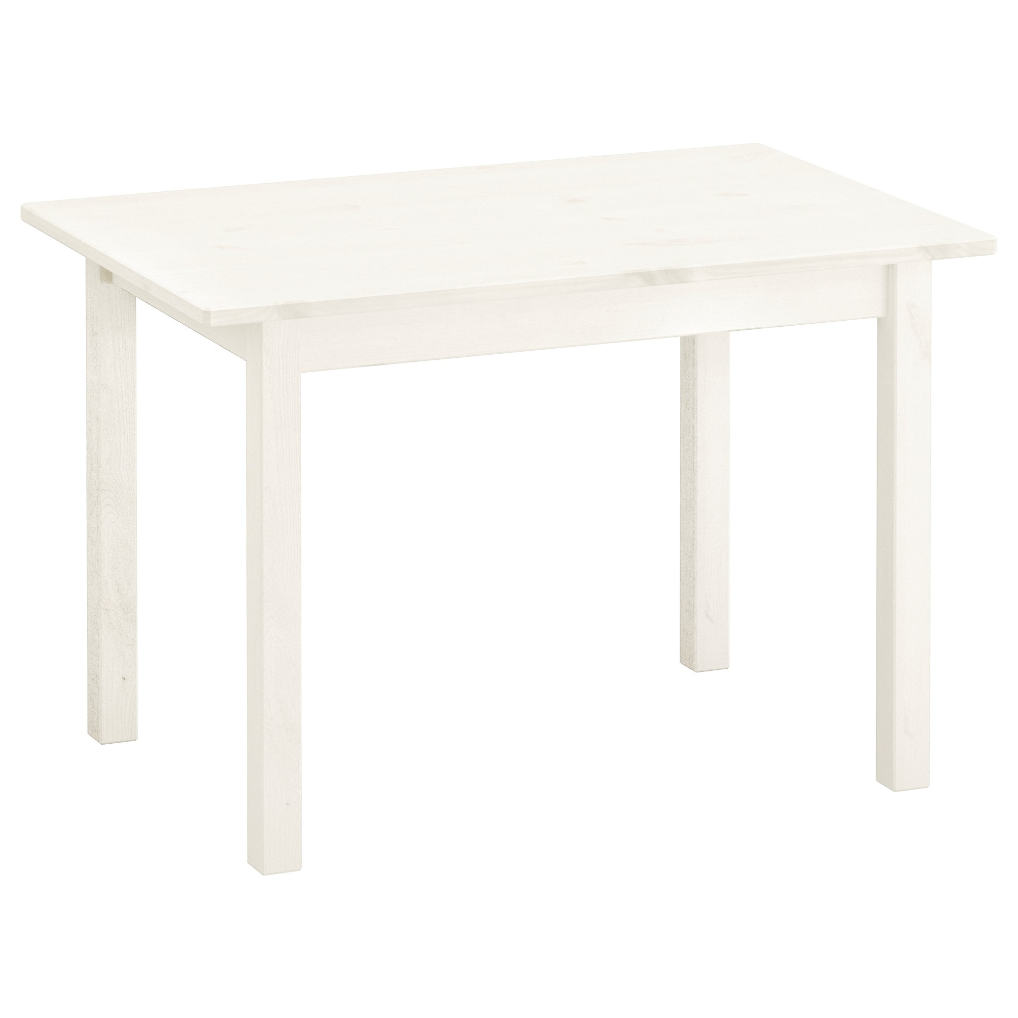 Ikea Sillas Niños 0gdr Sundvik Mesa Para Nià Os Blanco 76 X 50 Cm Ikea