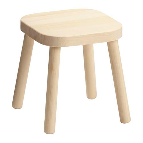 Ikea Sillas Niños Q5df Flisat Taburete Nià Os 24 X 24 X 28 Cm Ikea