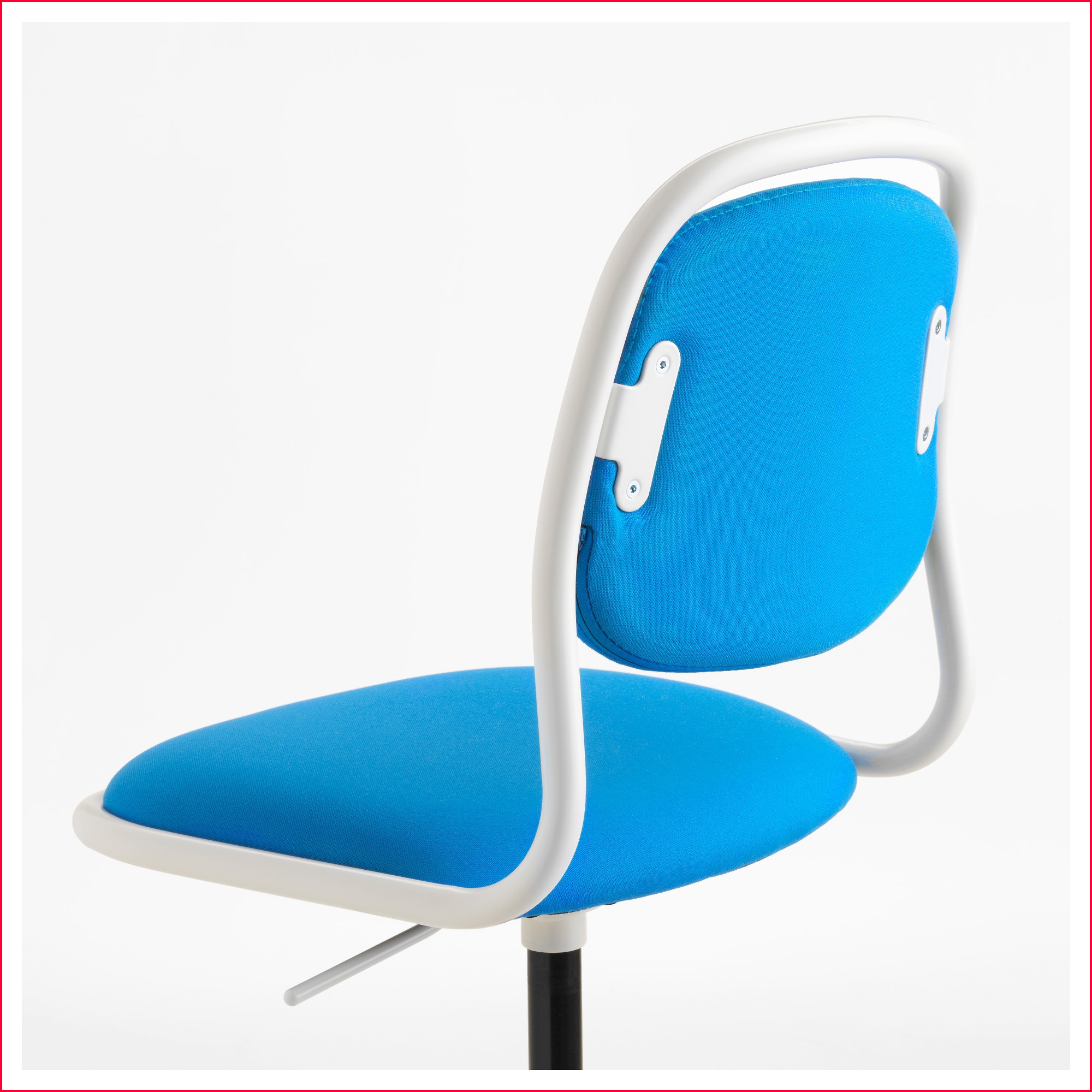 Ikea Sillas Niños Zwd9 Silla Nià O Rfj Ll Silla Escritorio NiO Blanco Vissle Azul