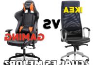 Ikea Sillas ordenador H9d9 â Â Realmente Tiene Sillas Gaming Ikea Parativa Al Detalle