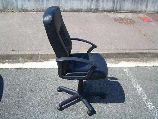 Ikea Sillas ordenador S5d8 Silla ordenador Negra Allak Ikea