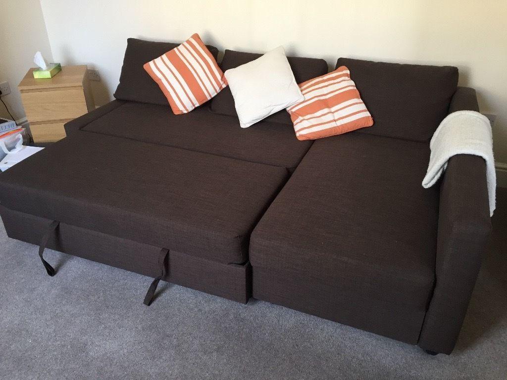 Ikea sofa Friheten 3ldq Ikea sofa Bed Friheten In Bath somerset Gumtree