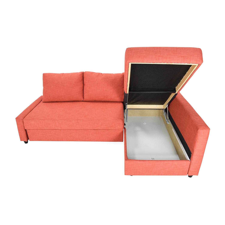Ikea sofa Friheten 8ydm 49 Off Ikea Friheten sofa Bed with Chaise sofas