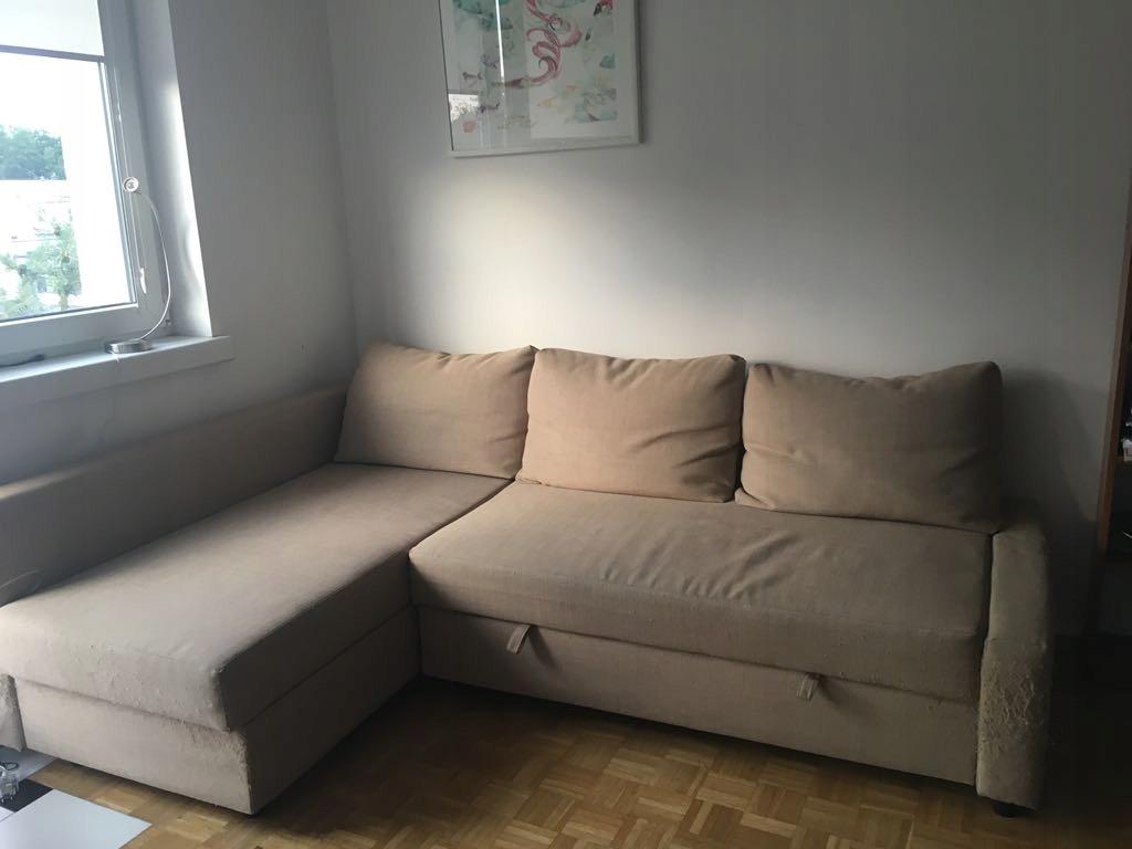 Ikea sofa Friheten 9ddf Ikea sofa Friheten Oficjalne Archiwum Allegro