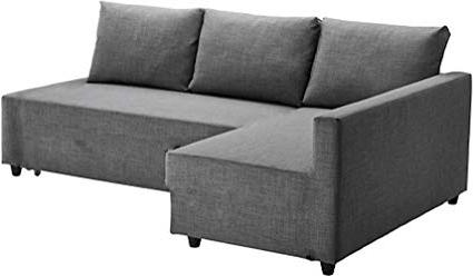 Ikea sofa Friheten E9dx the Light Gray Friheten Thick Cotton sofa Cover