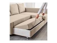 Ikea sofa Friheten O2d5 Friheten sofa Bed Futons for Sale Gumtree