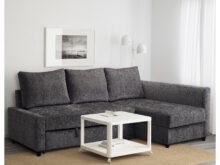 Ikea sofa Friheten S5d8 Friheten Corner sofa Bed with Storage Dark Grey Ikea