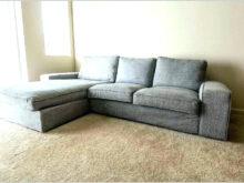 Ikea sofa Kivik