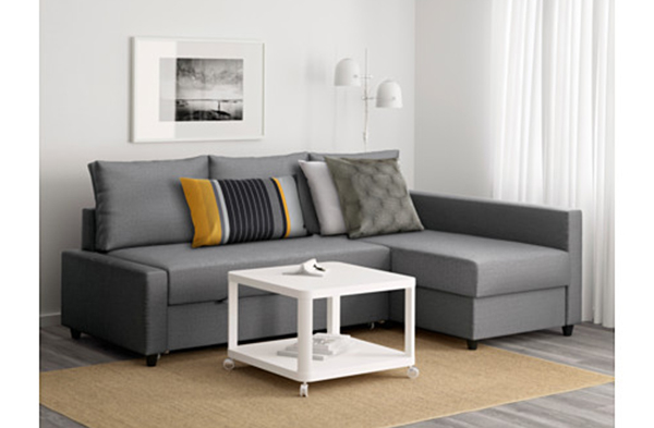 Ikea sofas Cama 3id6 Los Mà S Vendidos De Ikea En 2016 1 Estanterà A Kallax Galerà A