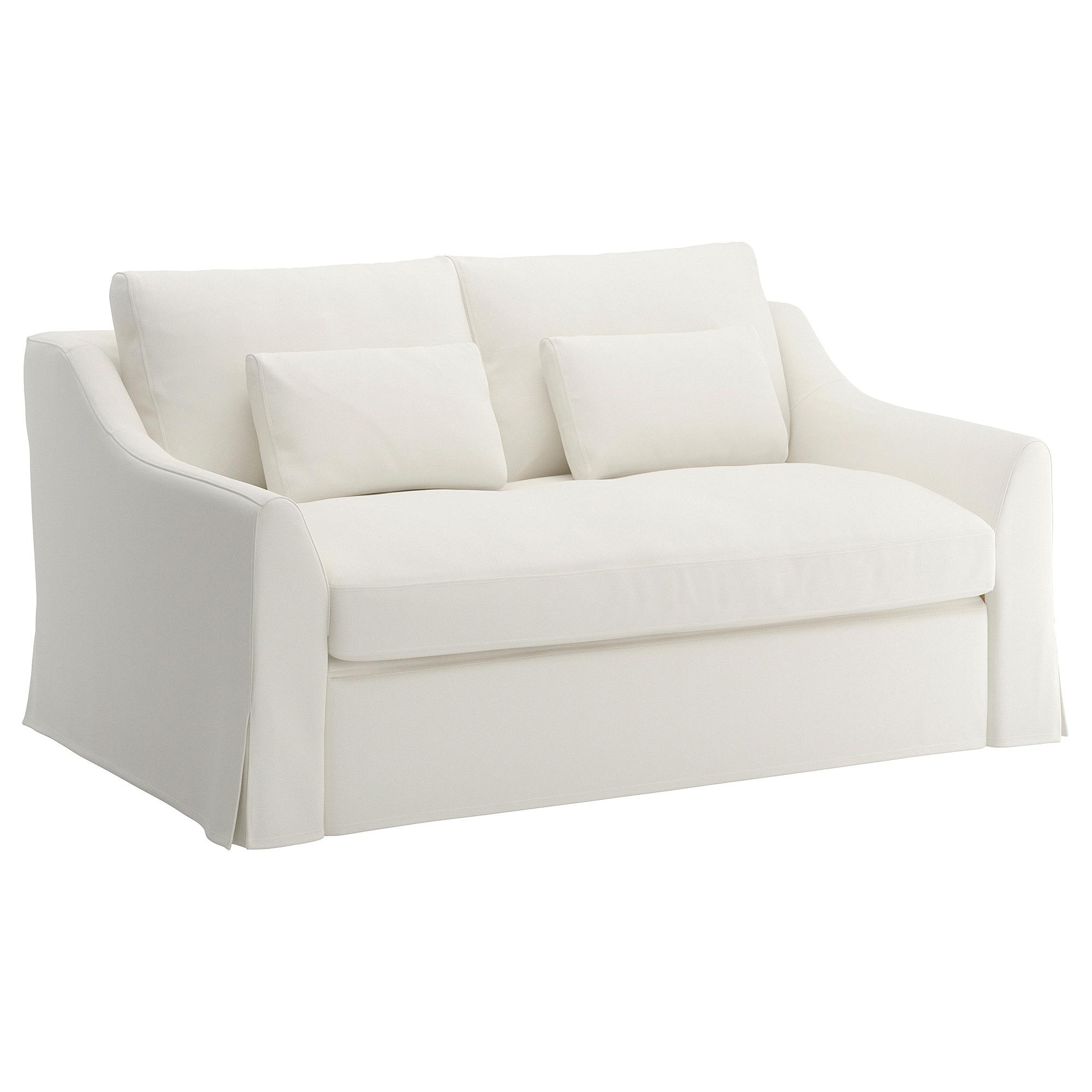 Ikea sofas Cama Ipdd Fà Rlà V sofà Cama 2 Flodafors Blanco Ikea