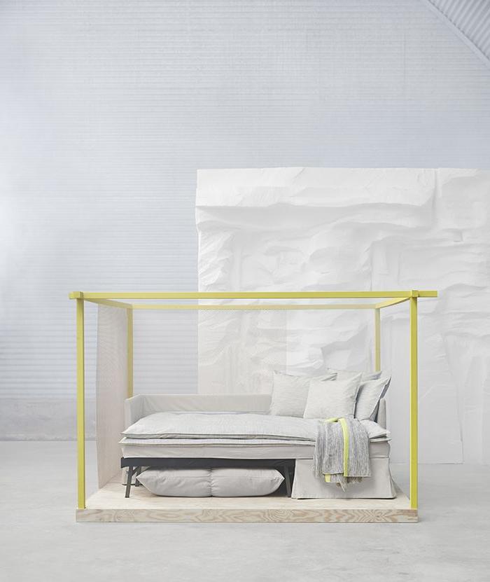 Ikea sofas Cama O2d5 Novedades De Ikea Decoracià N Mà S Escandinava Y Minimalista Que