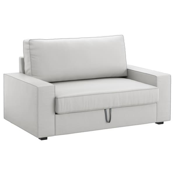 Ikea sofas Camas 4pde sofà Cama 2 Plazas Vilasund orrsta Gris Claro