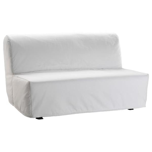 Ikea sofas Camas 87dx sofà Cama 2 Plazas Lycksele Là Và S Ransta Blanco