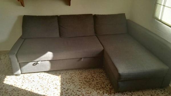 Ikea sofas Camas Fmdf sofà Cama Y Chaise Longue De Ikea