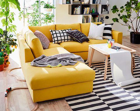 Ikea sofas Modulares Jxdu Elige Tu sofà O Si Fueras Sheldon Cooper
