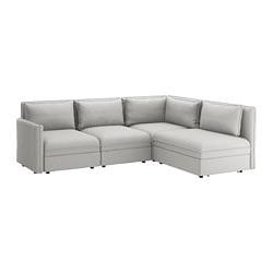Ikea sofas Modulares Qwdq Vallentuna sofa Seating Series Ikea Ikea