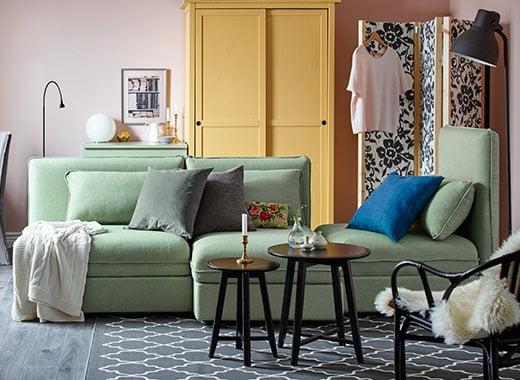 Ikea sofas Modulares Xtd6 Modulare sofas Stunning Modular Fabric sofa Bau Modular sofa by Hmd