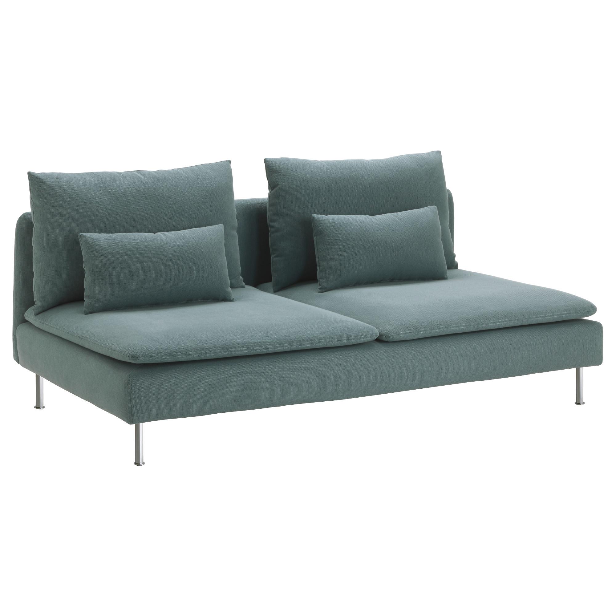 Ikea sofas Modulares Zwdg SÃ Derhamn MÃ Dulo 3 Finnsta Turquesa Ikea