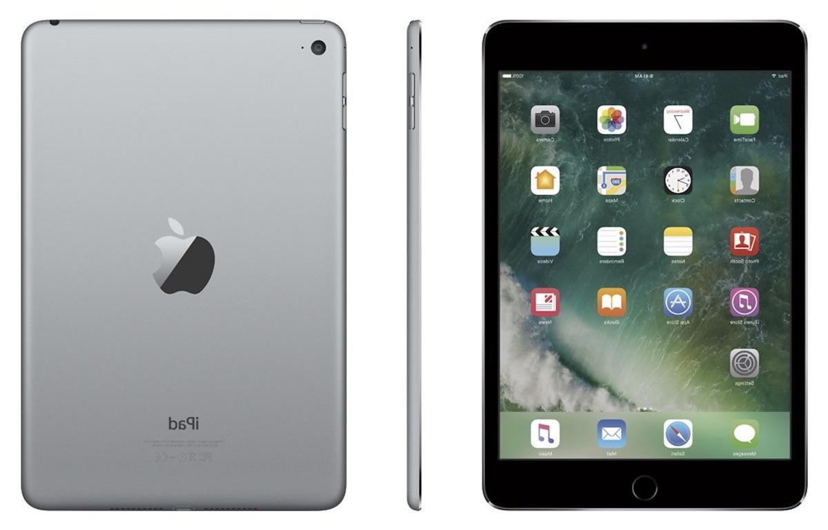 iPhone Tablet 3ldq Deals Ipad Mini 4 Sales Continue Exclusive Discount On iPhone Ipad
