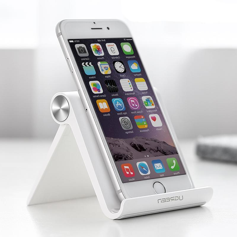 iPhone Tablet Dwdk Convenient Foldable Smartphone and Tablet Stand for iPhone and