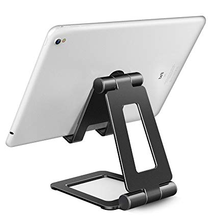 iPhone Tablet J7do Adjustable Ipad Stand Tablet Stand Holders Cell Phone