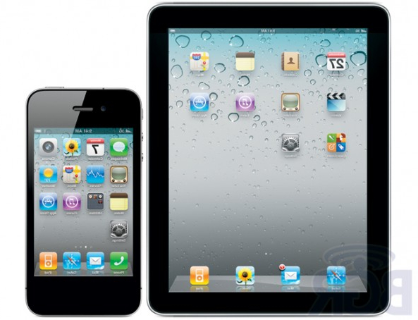 iPhone Tablet J7do Ipad Takes 96 Of Tablets Activated In Enterprise iPhone Takes 53