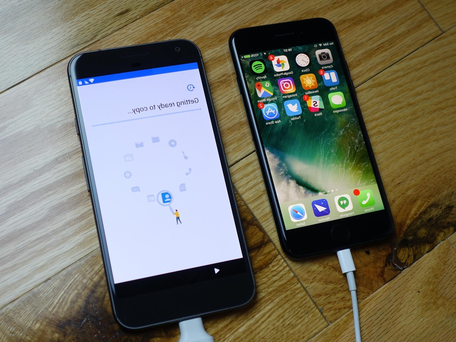 iPhone Tablet Jxdu How to Switch From android to iPhone and Ipad Imore