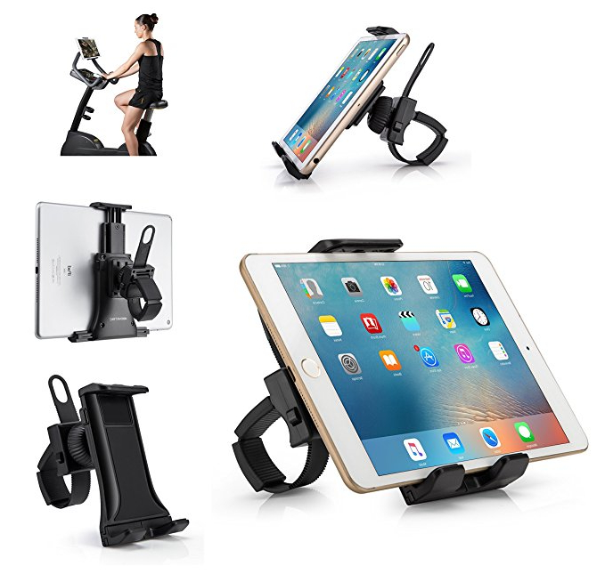 iPhone Tablet Nkde Abovetek All In One Cycling Bike Ipad iPhone Mount