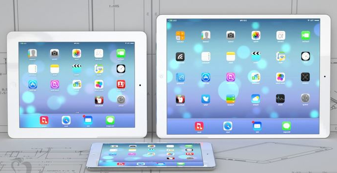iPhone Tablet S5d8 Apple 12 9 Inch Tablet and Larger Display iPhone 6 Release Date
