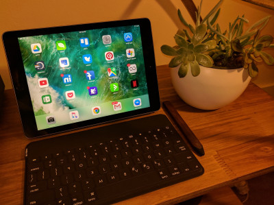 iPhone Tablet Thdr Apple S Latest Ipad is the Tablet Equivalent Of the iPhone Se