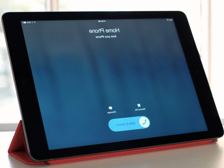 iPhone Tablet Tqd3 How to Disable Phone Calls On Your Ipad Cnet