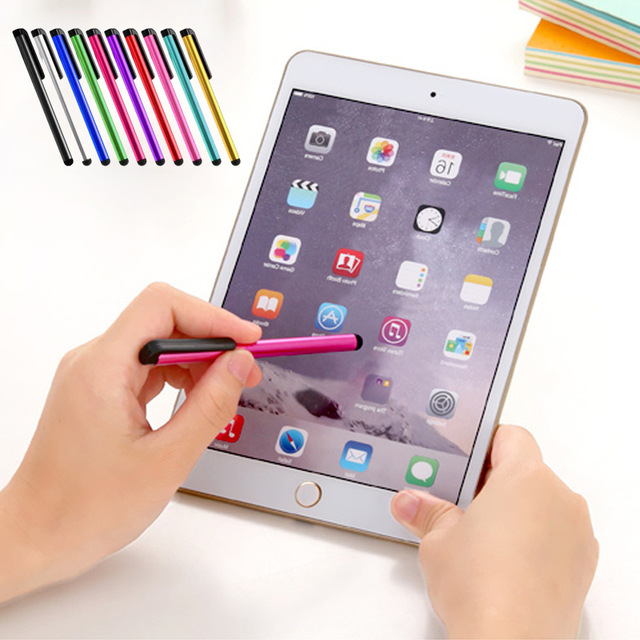 iPhone Tablet Zwdg Universal Capacitive Screen Stylus Tablet Mobile Phone touch Pen for