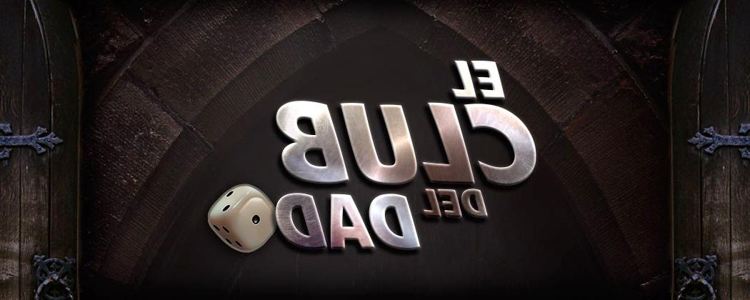 Juegos De La Mesa Redonda 3id6 El Club Del Dado