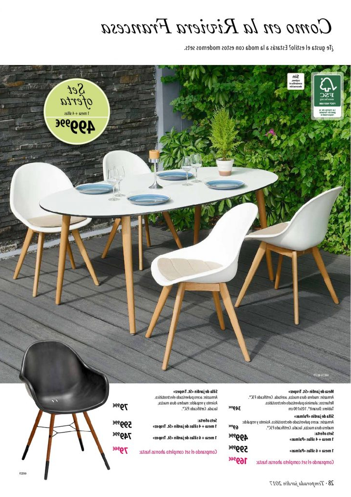 Jysk Sillas Txdf Decorablog Revista De Decoracià N
