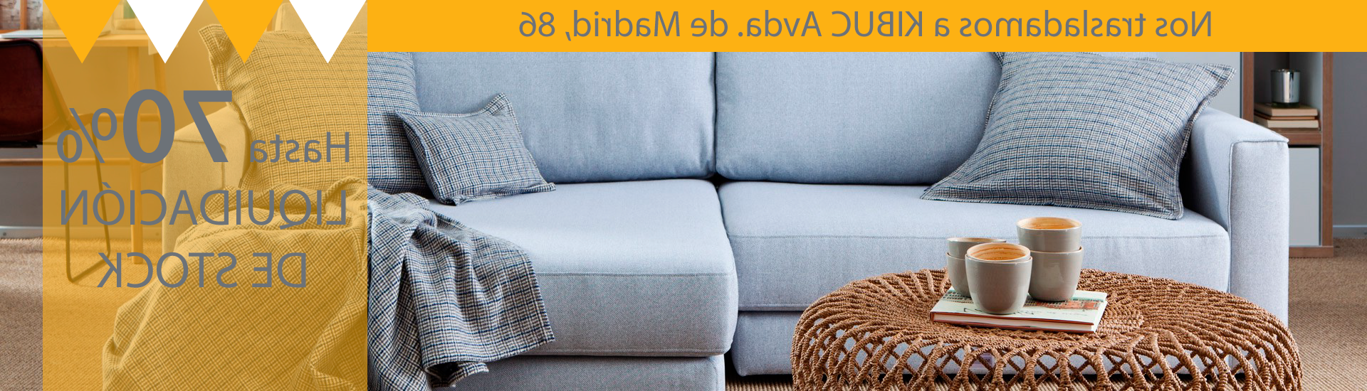 Kibuc sofas Cama Ftd8 Muebles Barajas Home