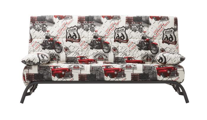 Kibuc sofas Cama J7do sofà S Cama De La Tienda De Muebles Kibuc Catalogomueblesde