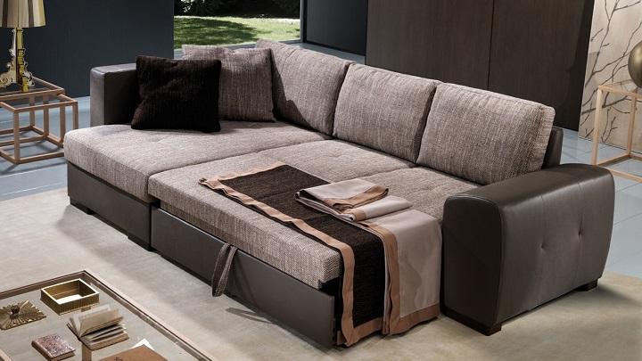 Kibuc sofas Cama X8d1 Revista Muebles Mobiliario De Diseà O