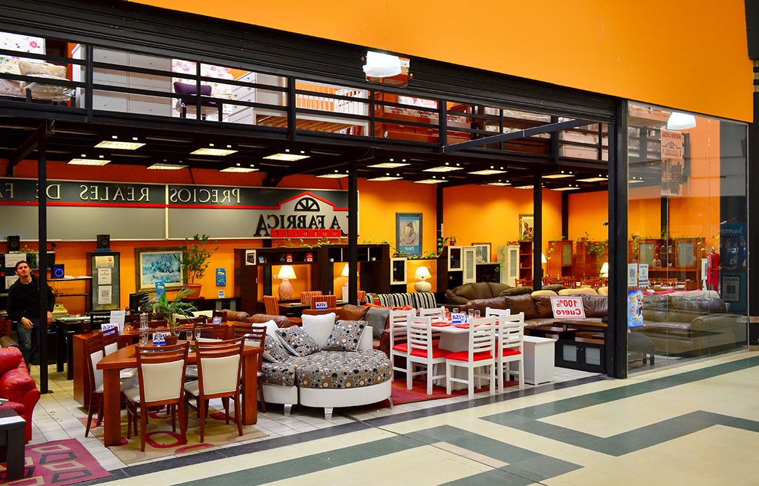 La Fabrica Muebles Ipdd Parque Avellaneda Shopping La FÃ Brica Muebles