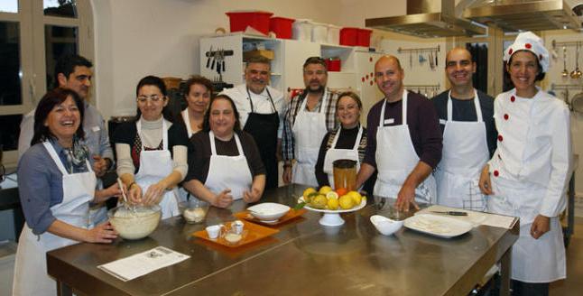 La Mesa Malaga 4pde Escuela De Cocina La Mesa Malaga Sellcvv