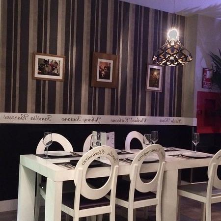 La Mesa Malaga 9ddf Restaurante La Mafia Se Sienta A La Mesa MÃ Laga En MÃ Laga Con