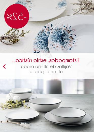 La Vajilla Bilbao 9ddf Tienda Outlet Online De Menaje Del Hogar Vajilla Y Cocina Ohgar
