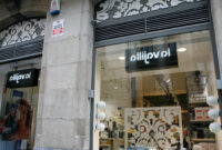 La Vajilla Bilbao Zwdg Interiorismo Ercial Para La Vajilla En Bilbao Sube Interiorismo