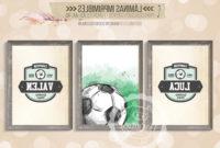 Laminas Imprimibles Para Cuadros Thdr Laminas Imprimibles Deco Cuartos Futbol