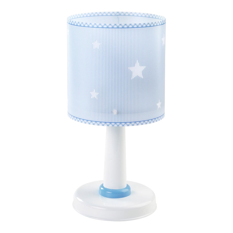 Lamparas Infantiles De Mesa Bqdd Là Mpara Infantil De Mesa Sweet Dreams Azul Là Mparas E Iluminacià N