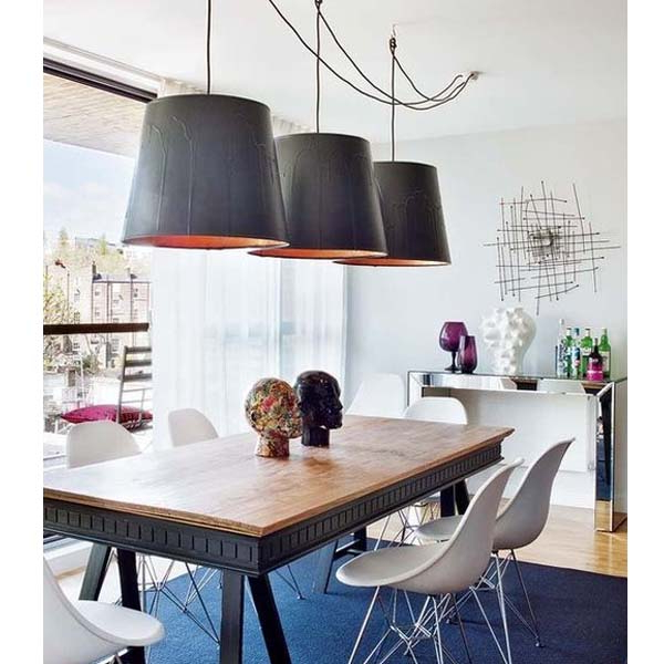 Lamparas Mesa Comedor X8d1 Grandes Consejos E Ideas Para Iluminar La Mesa De Tu Edor Blog